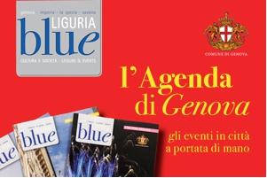 Agenda di Blue Liguria