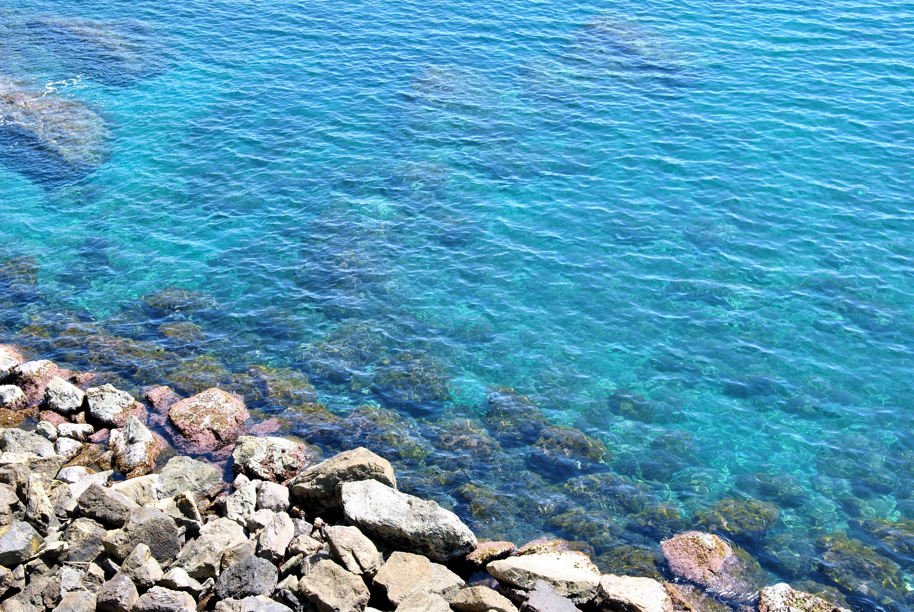 Bagni Blue Marlin Nervi : Mare e spiagge visitgenoa.it