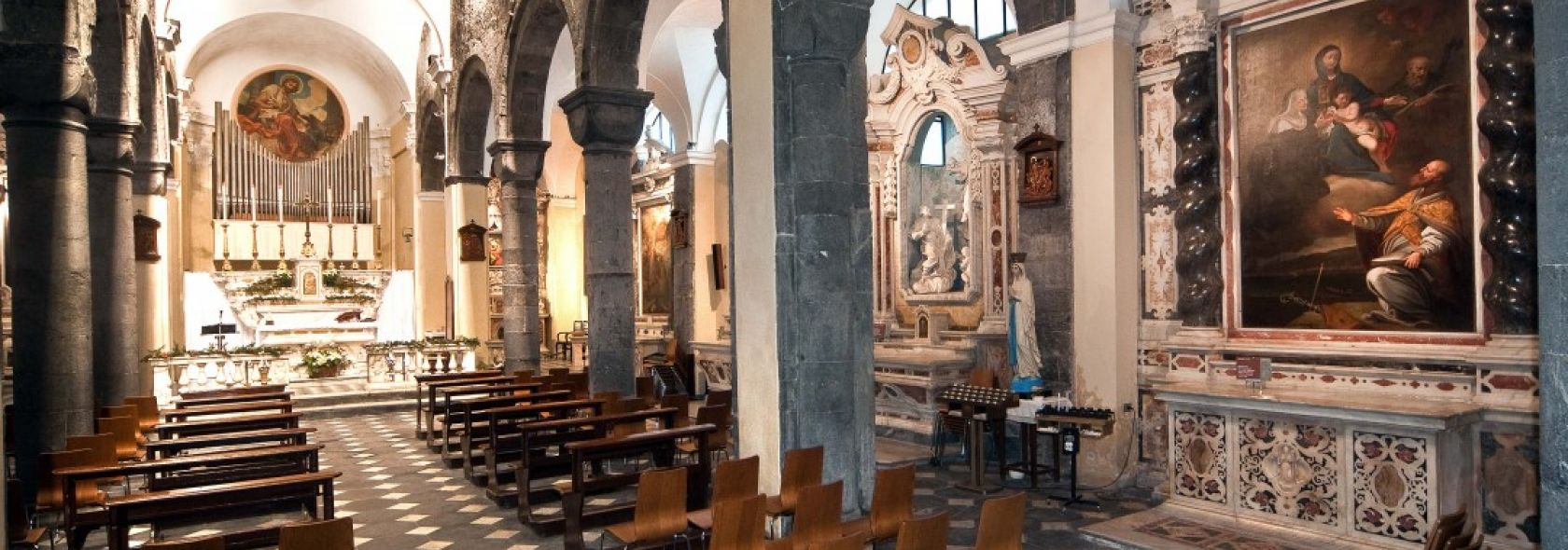 San Marco al Molo foto @ www.museodiocesanogenova.it