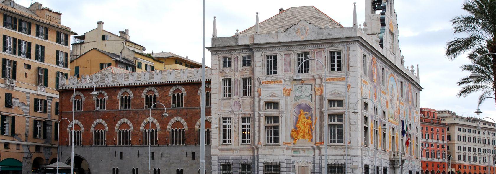 Palazzo S. Giorgio