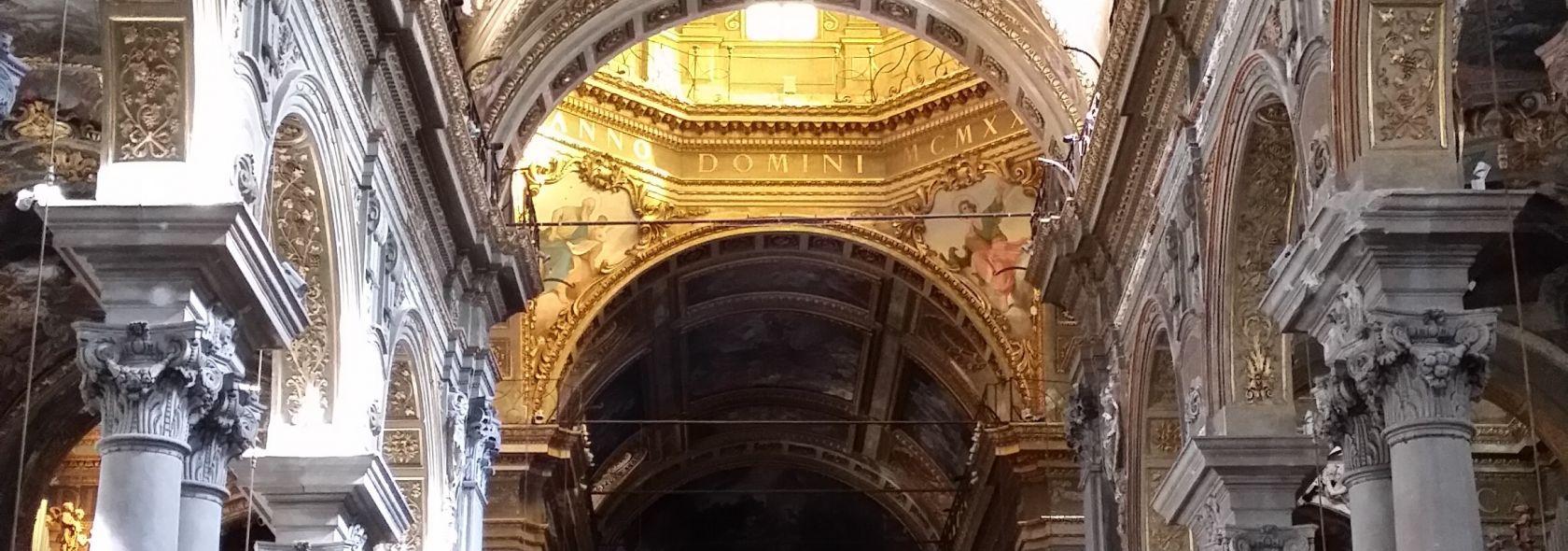Chiesa di Santa Maria delle Vigne
