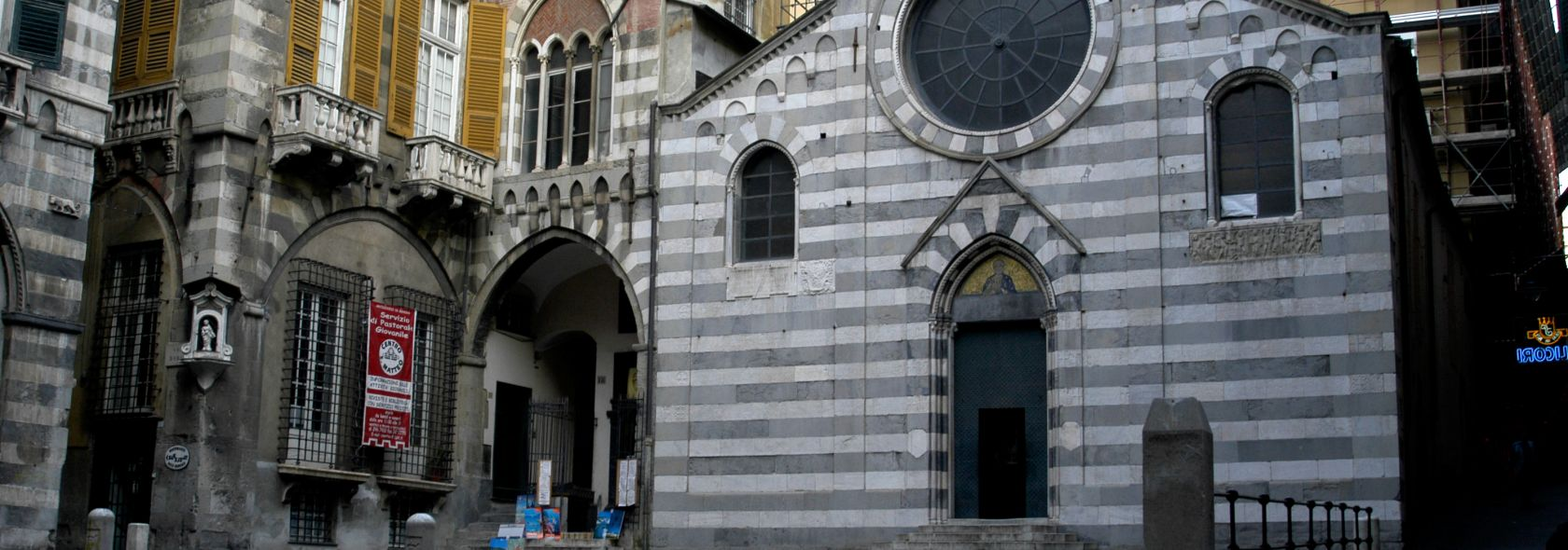 Abbazia di San Matteo