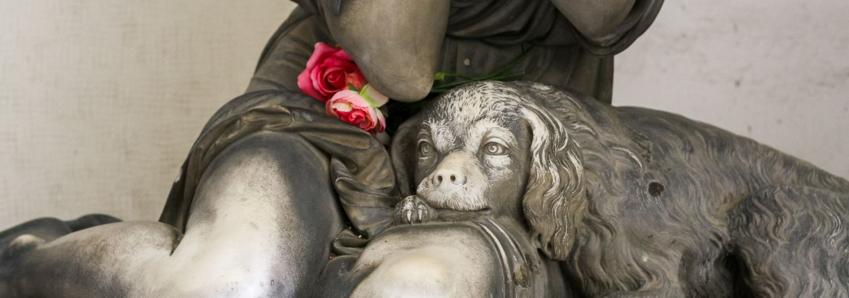 Monumental Cemetery of Staglieno - Adobe Stock - Liguria Digitale