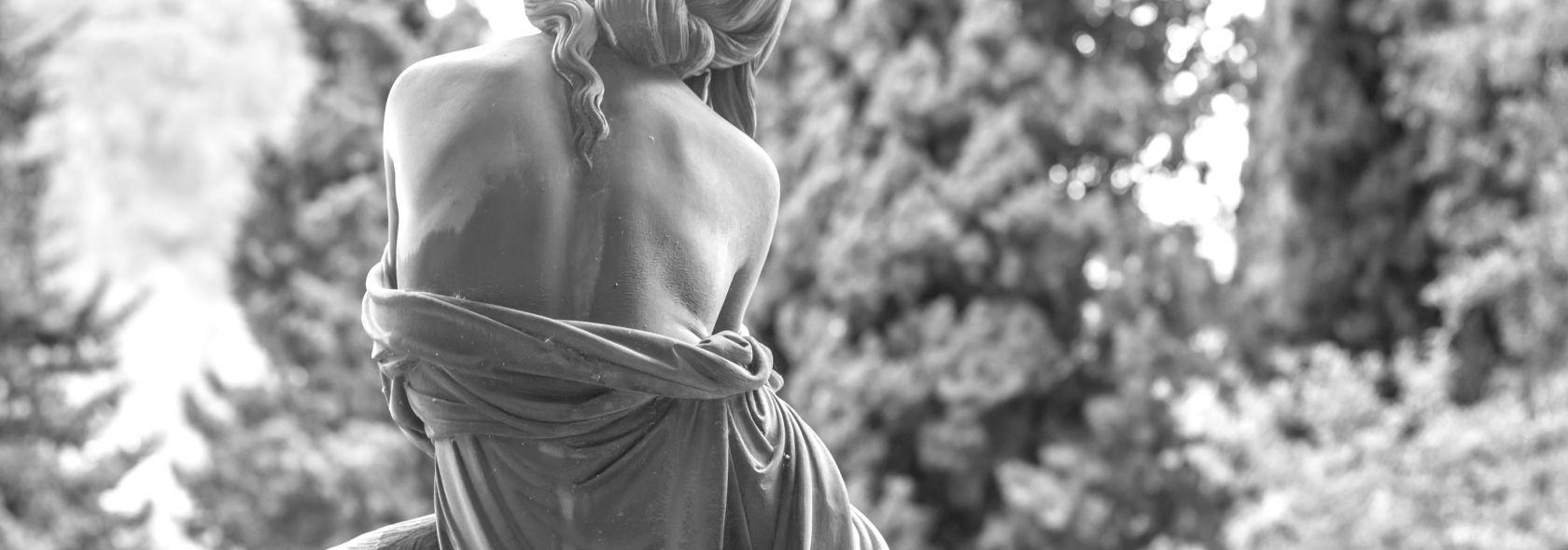 Monumental Cemetery of Staglieno - Adobe Stock - Liguria Digitale