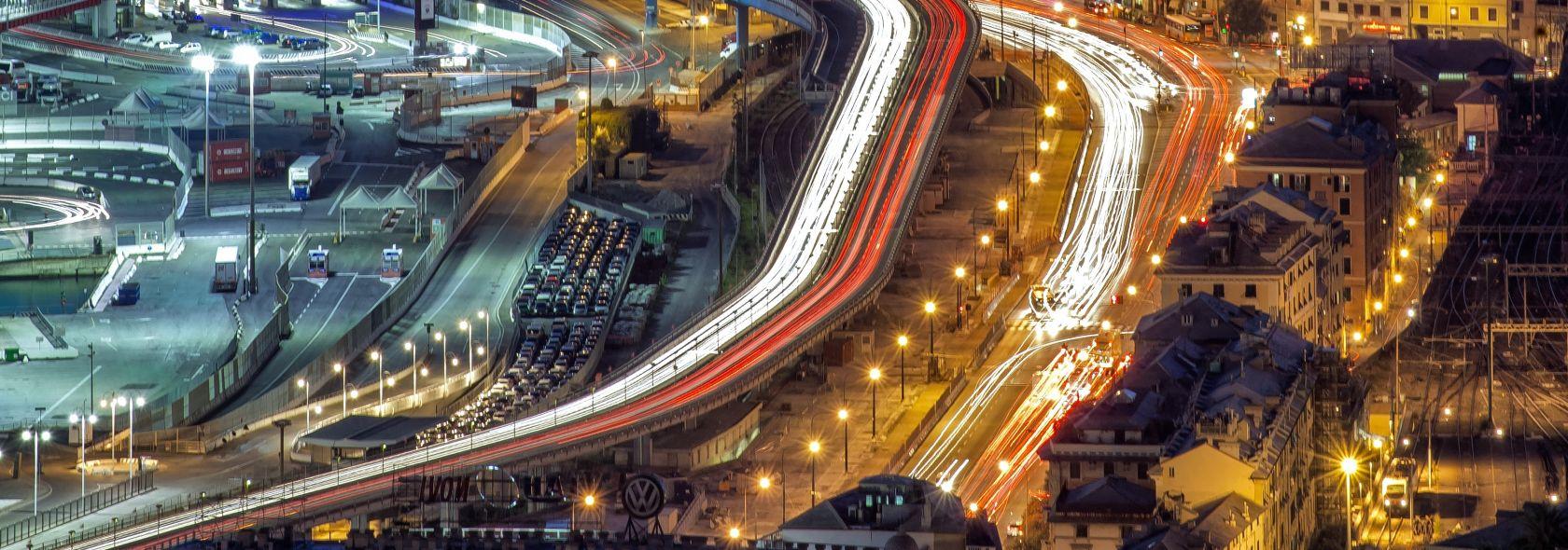 Panorama - foto: Giorgio Luperini