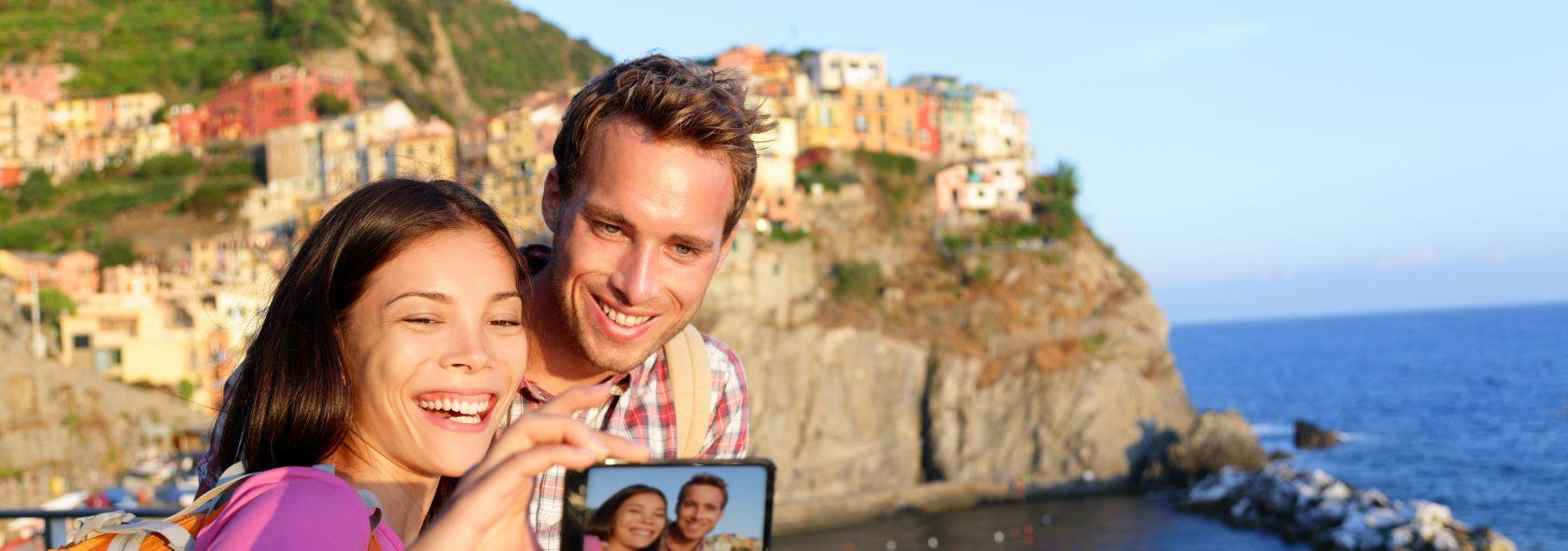Tour Cinque Terre (UNESCO World Heritage) and Portovenere