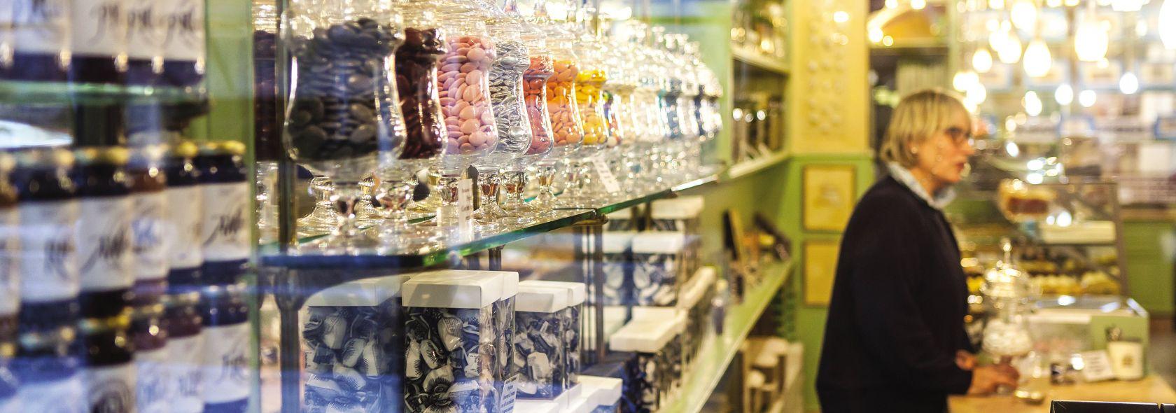 Confetteria Profumo - foto: Alberto Blasetti (courtesy Marco Polo)