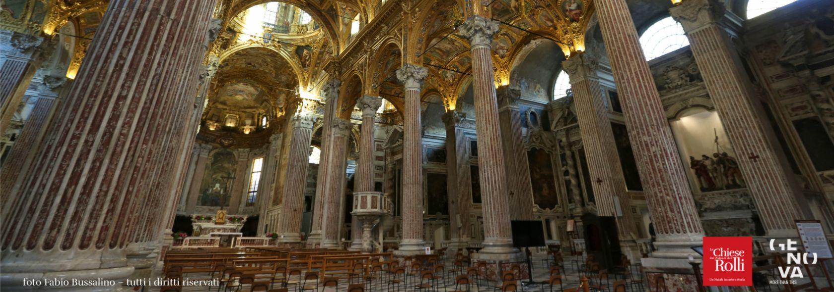 Basilica dell_Annunziata - Foto Fabio Bussalino