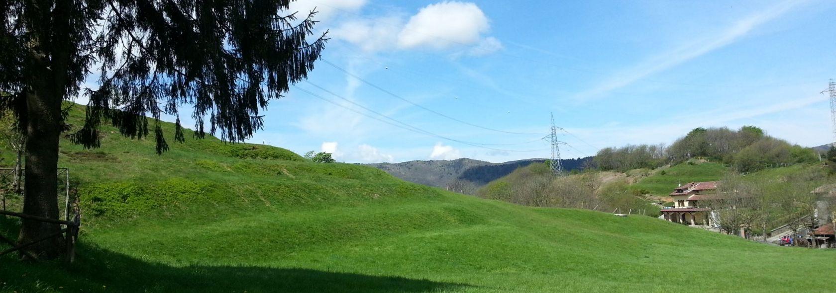 Beigua - panorama
