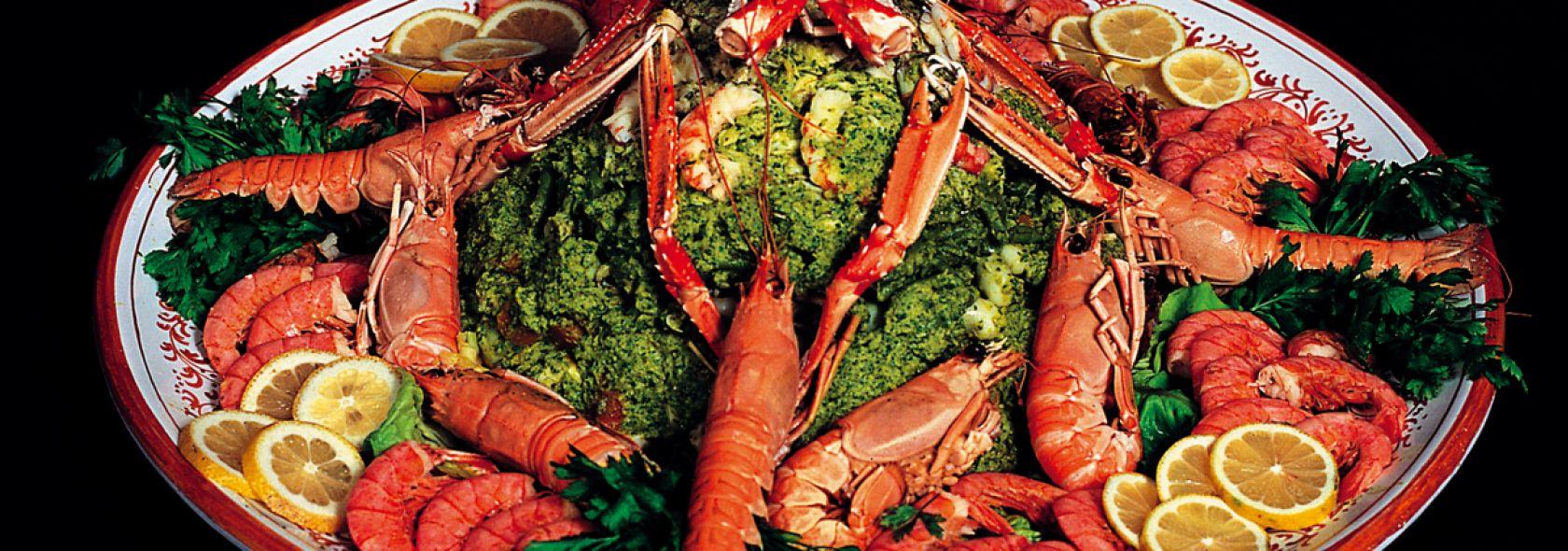 Ricette | Capponmagro - © M&R Comunicazione - Genova