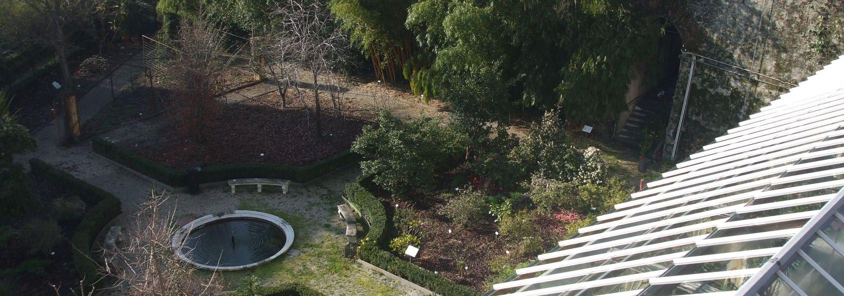 Orto Botanico Villa Durazzo