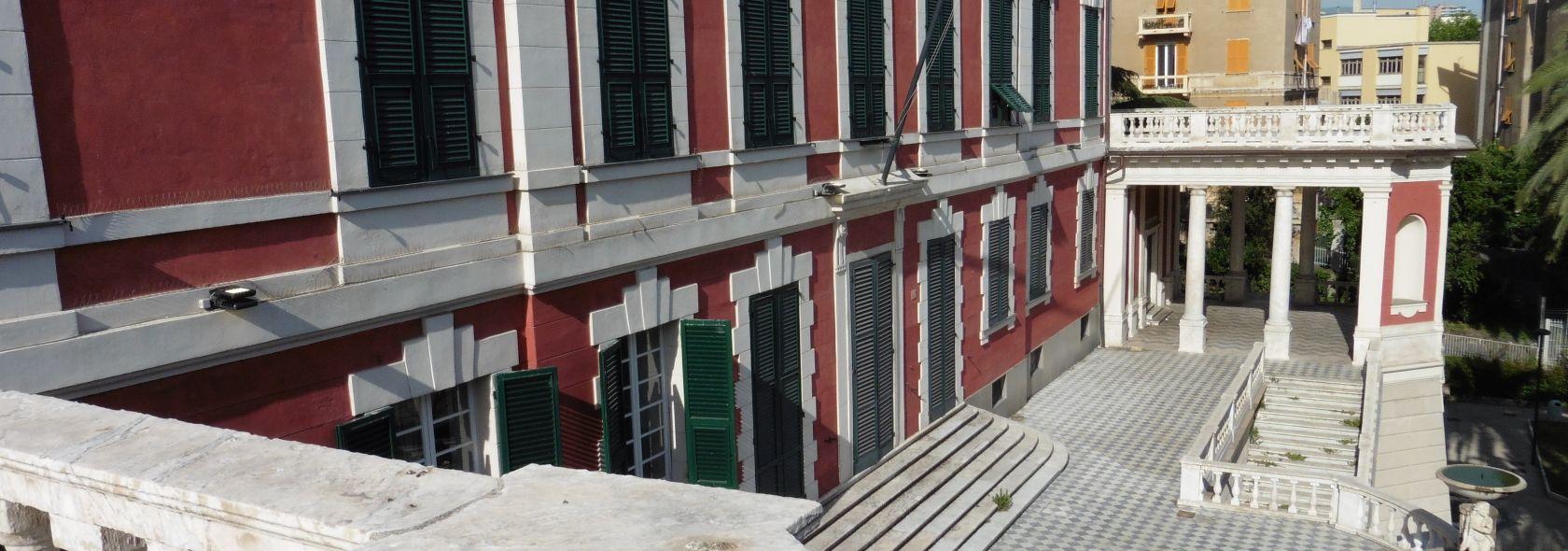 Le Ville di Cornigliano