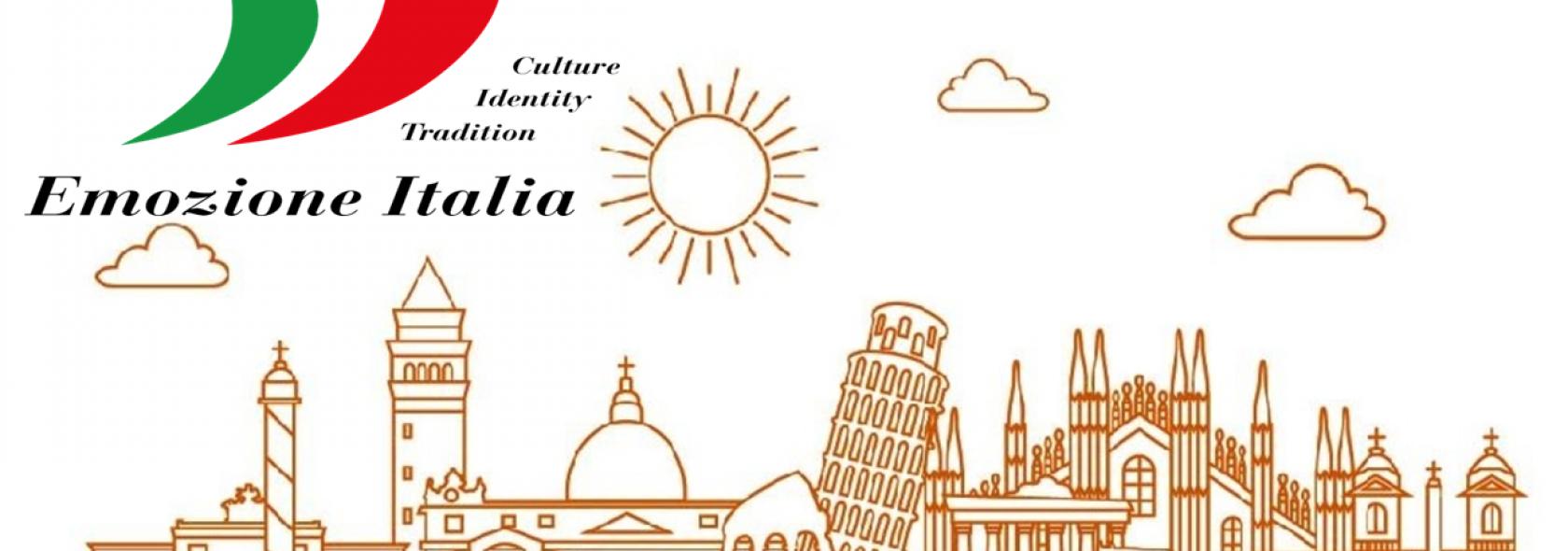 Emozione Italia: Vieni a Genova e visita la città in compagnia di un amico