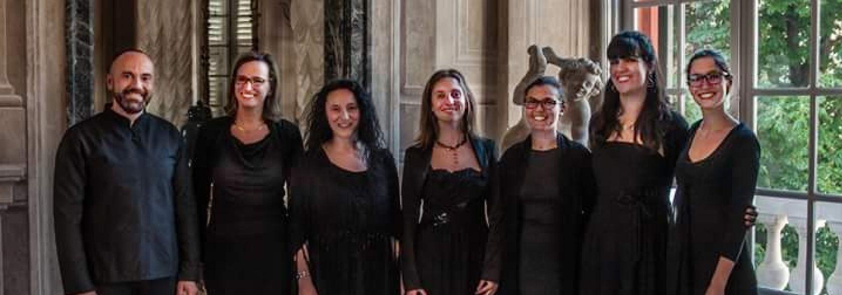 Ensemble Artemisia XXI  - Genova
