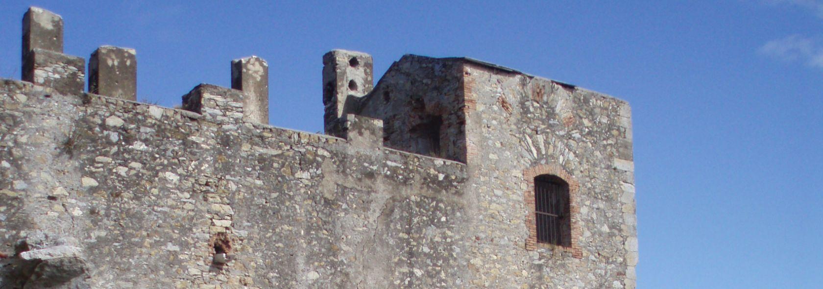 Forte Castellaccio - foto: ©Archivio Ufficio Parco Urbano delle Mura