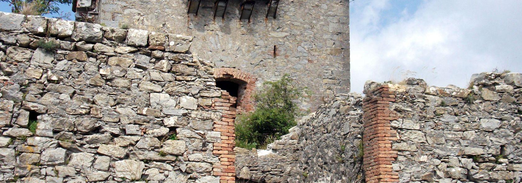 Forte Fratello Minore - foto: Archivio Ufficio Parco Urbano delle Mura