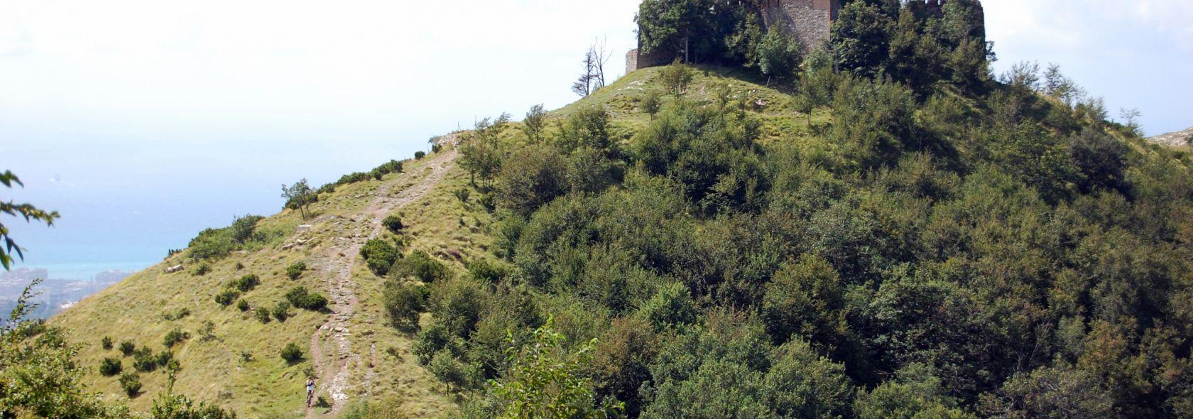 Forte Puin - foto: ©Archivio Ufficio Parco Urbano delle Mura