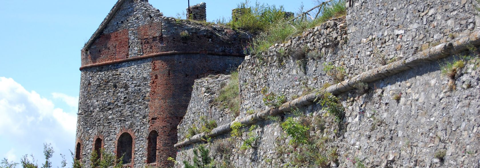 Forte Sperone - foto: ©Archivio Ufficio Parco Urbano delle Mura