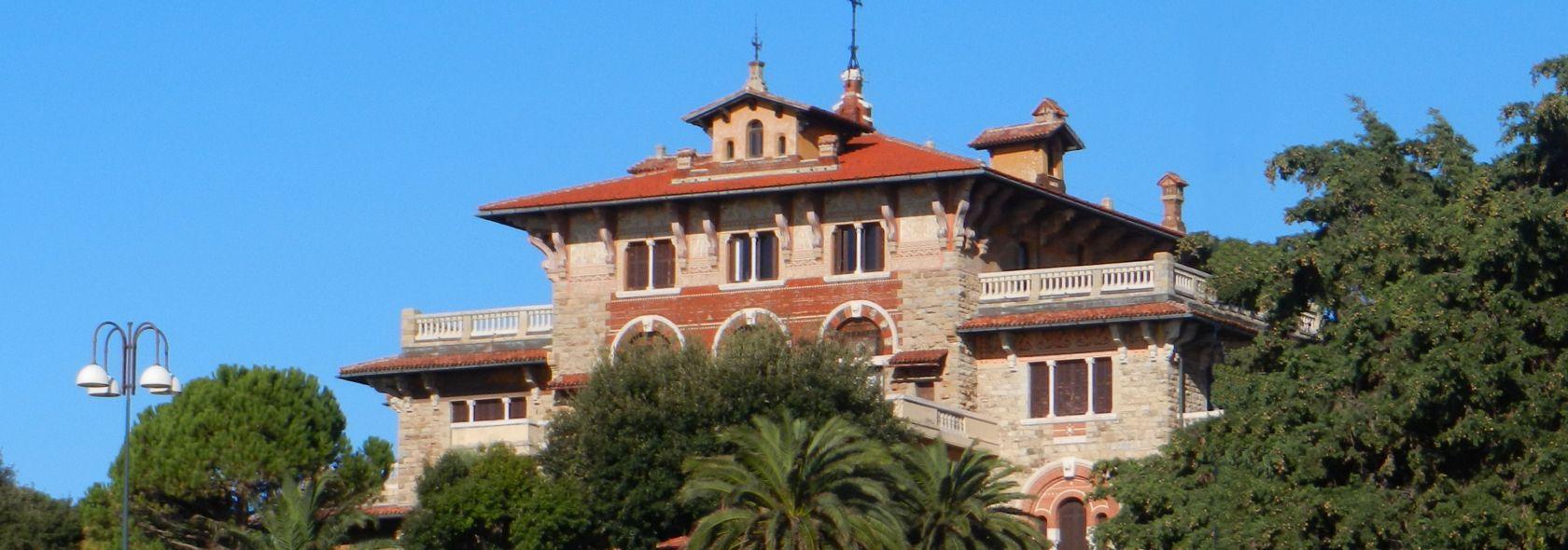 Villa Canali Gaslini