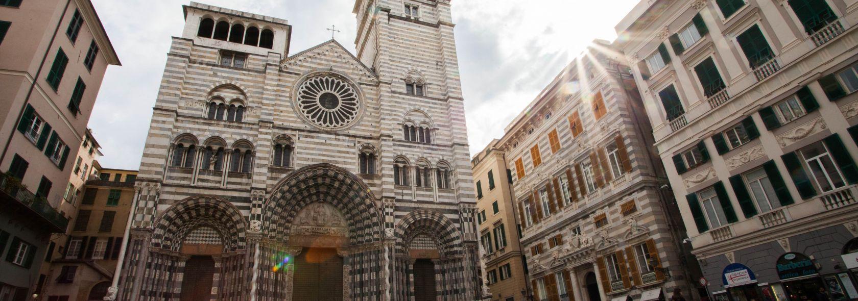 Cattedrale di San Lorenzo - foto: @xedum
