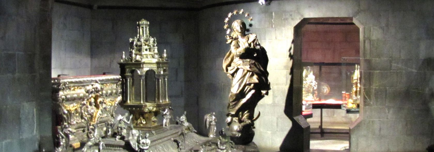 Museo del Tesoro della Cattedrale di San Lorenzo