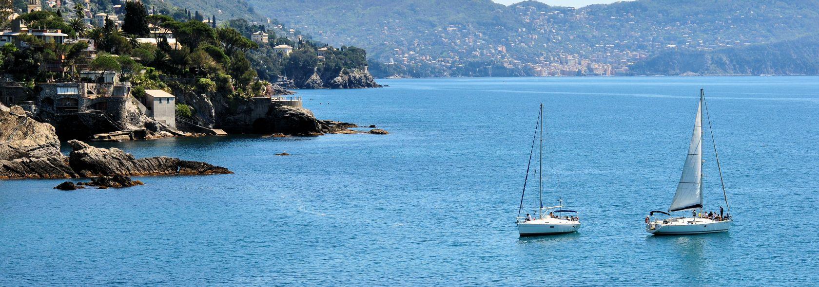 imbarcazioni - ph. C. Severino per Comune di Genova