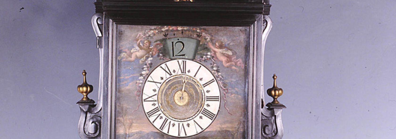 Orologio notturno - DOCSAI - ©Archivio fotografico Genova