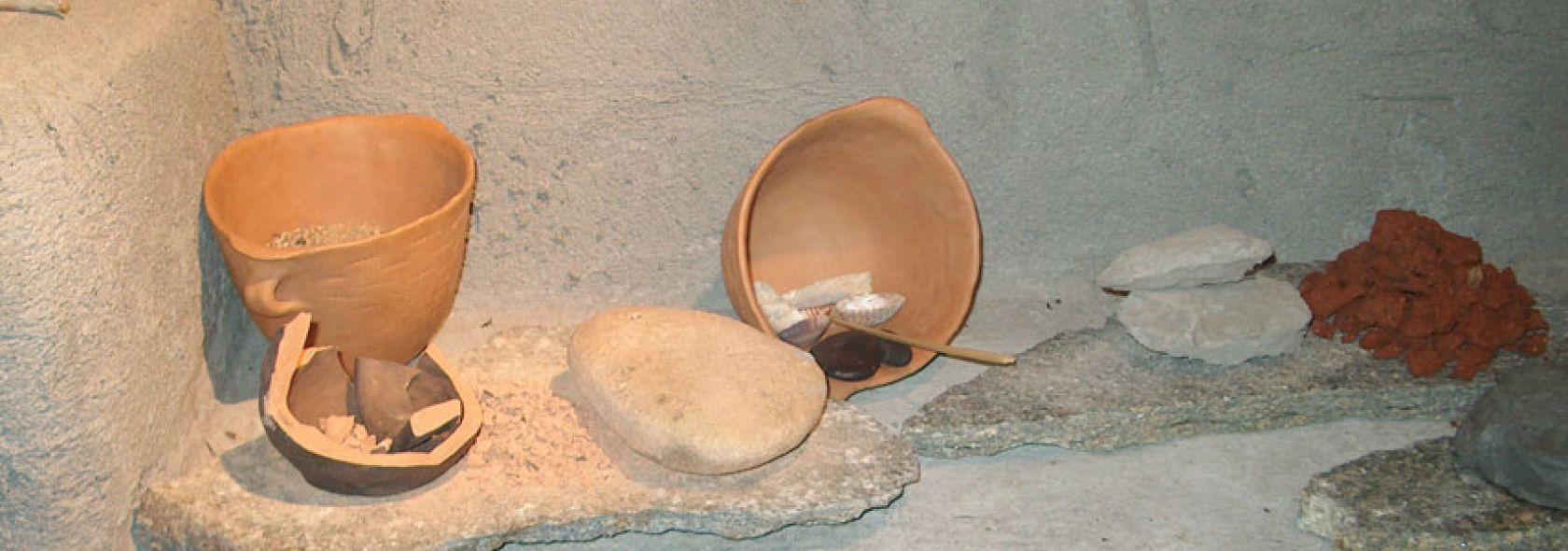 Museo di Archeologia Ligure - didattica