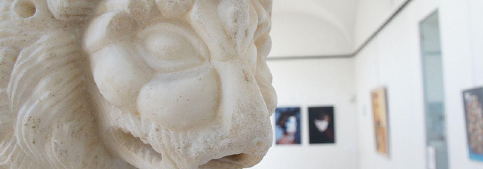 Museo di Sant'Agostino - interno - ©genovacittadigitale