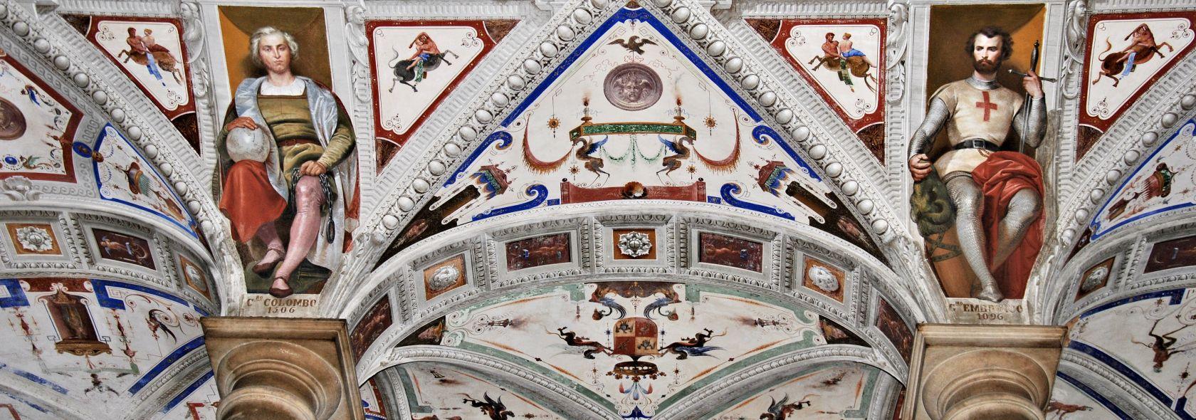 Palazzo Gio. Carlo Brignole (Palazzo Durazzo)
