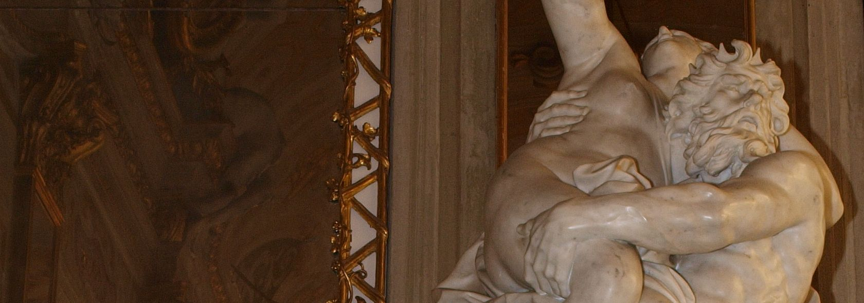 Francesco Maria Schiaffino - Ratto di Proserpina - ©Enrico Monaci