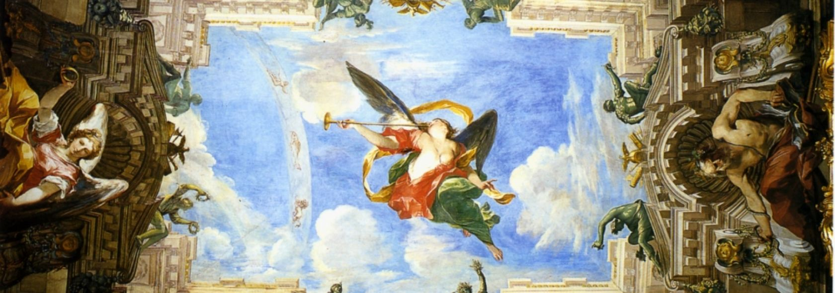 Valerio Castello - La Fama Balbi
