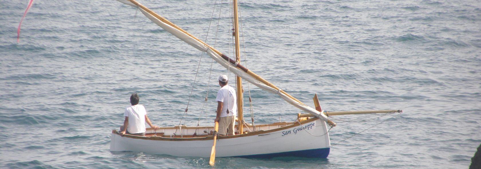 Il Palio di San Pietro - Palio Marinaro di Genova
