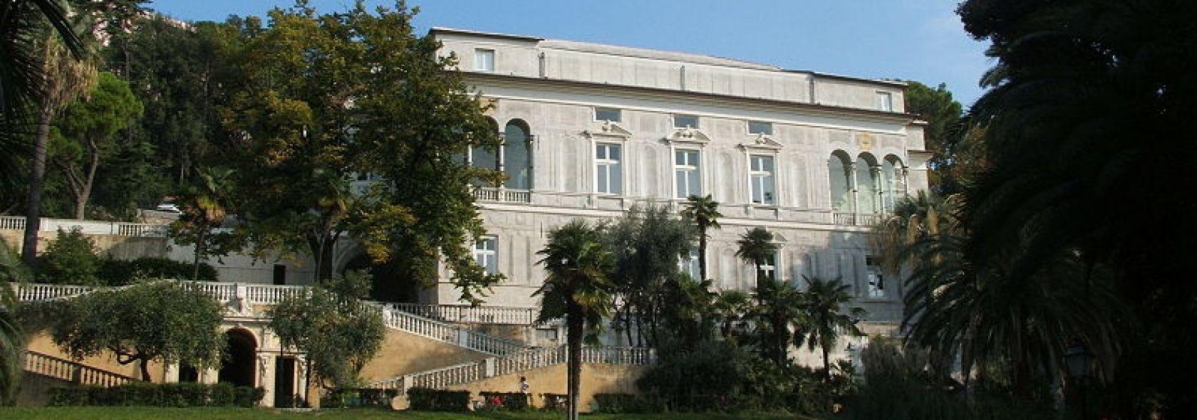 Villa Imperiale Cattaneo