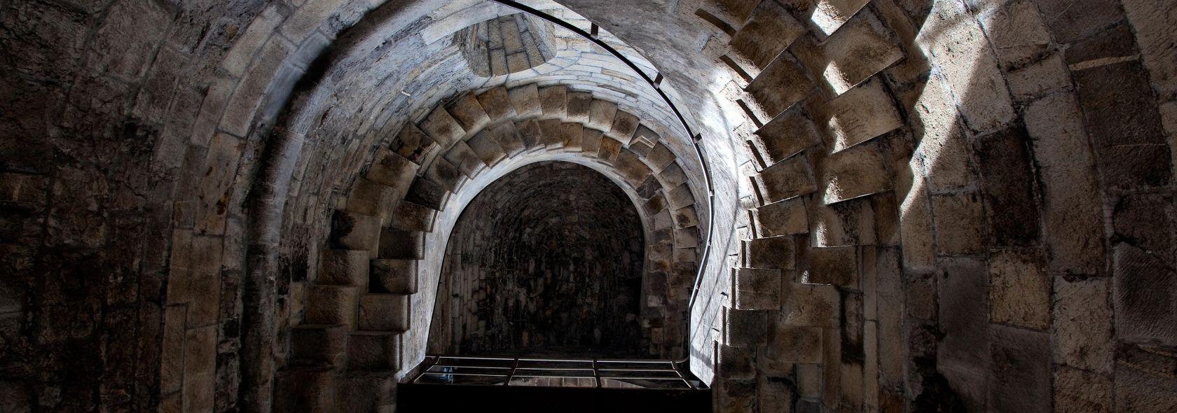 Porta Soprana - Foto Stefano Goldberg ©publifoto