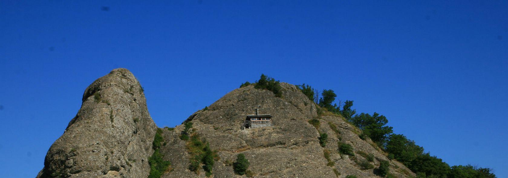 Rocche del Reopasso archivio Parco Antola