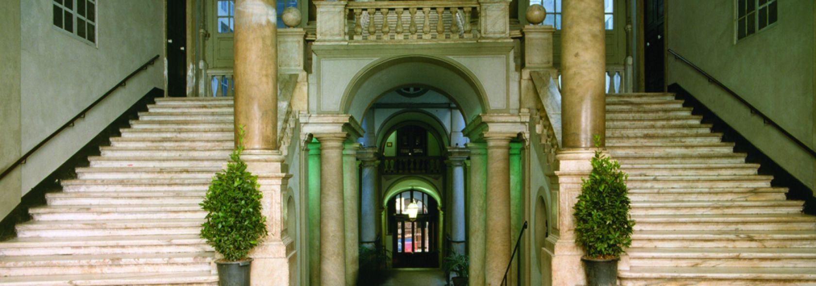 Palazzo Stefano Lomellini