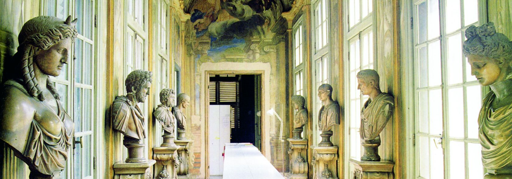 Palazzo Giacomo e Pantaleo Balbi