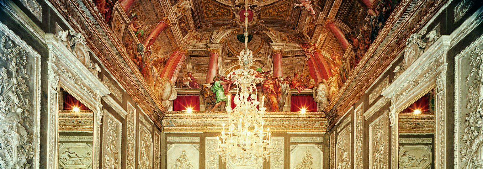 Palazzo Pantaleo Spinola - Banco di Chiavari e della Riviera Ligure