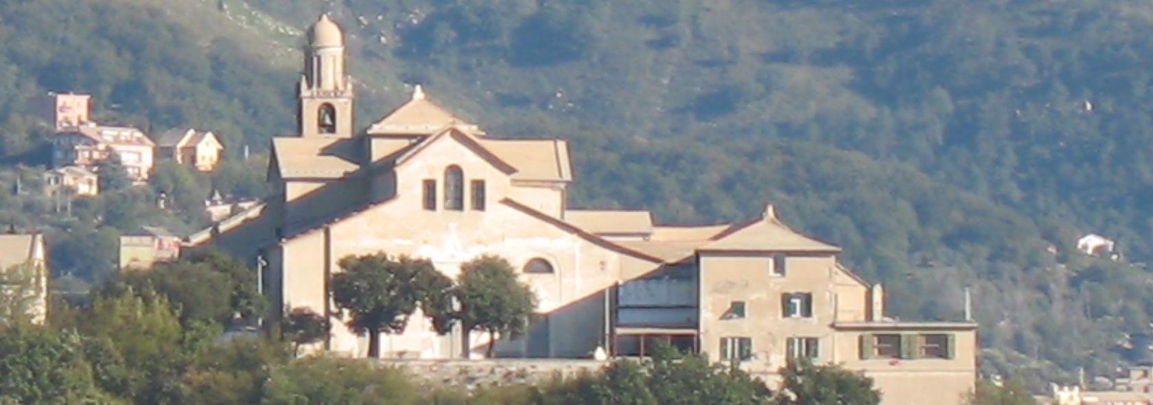 Santuario di Nostra Signora del Monte - foto: Twice25 & Rinina25 (CC-by-2.5)