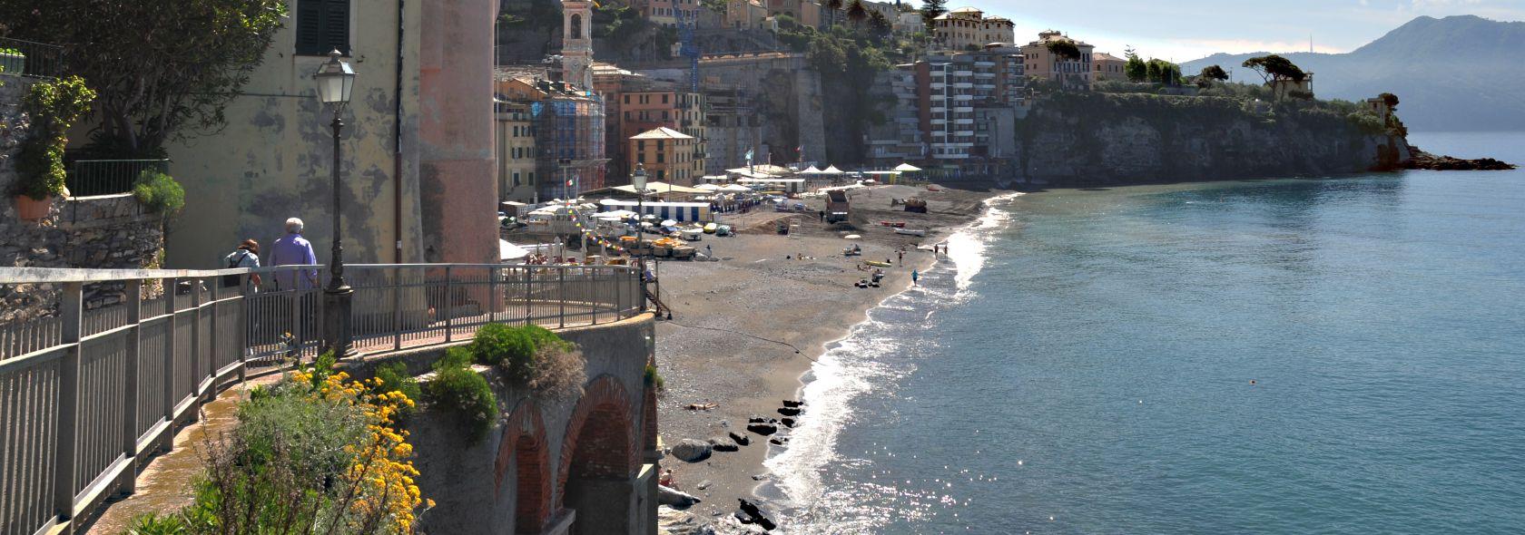 Sori (2) - Foto Ufficio Comunicazione Città Metropolitana di Genova