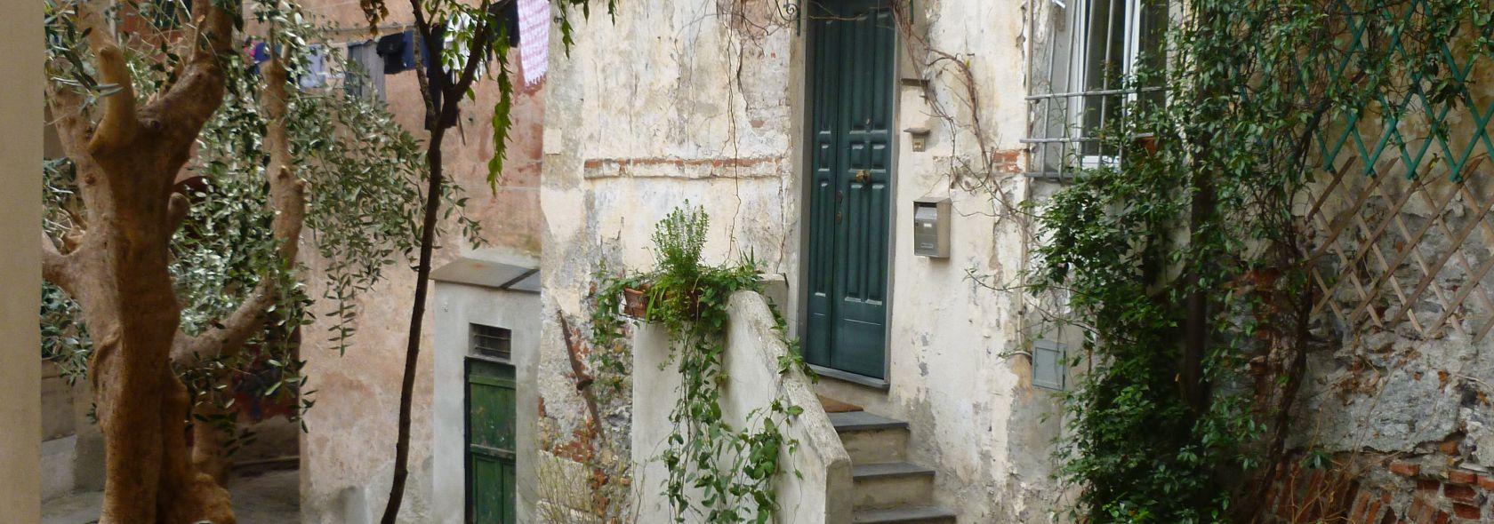 Quartiere del Carmine