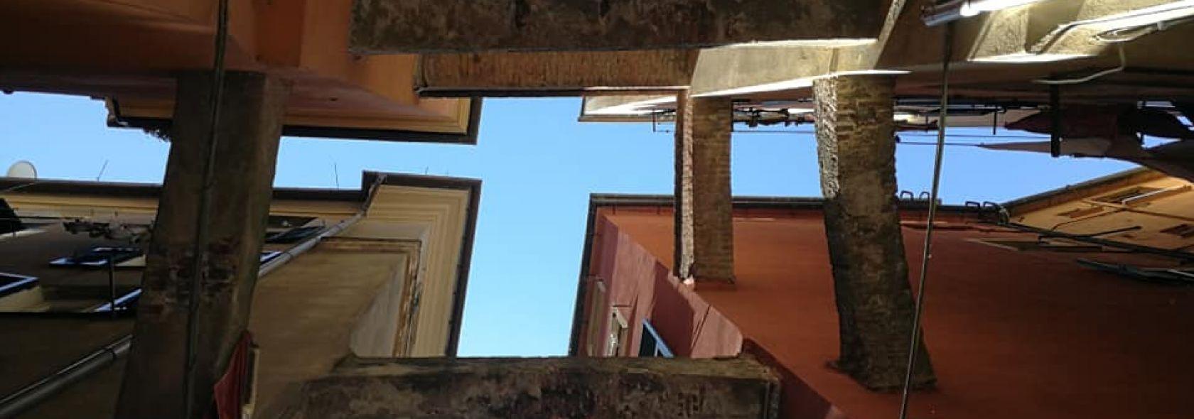 Vicoli - Foto Ufficio Comunicazione Città Metropolitana di Genova