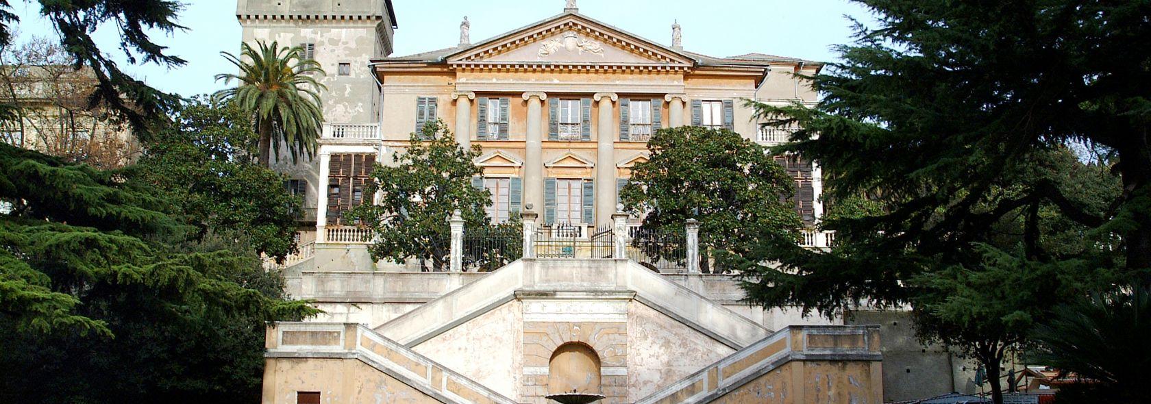 Villa Gruber De Mari