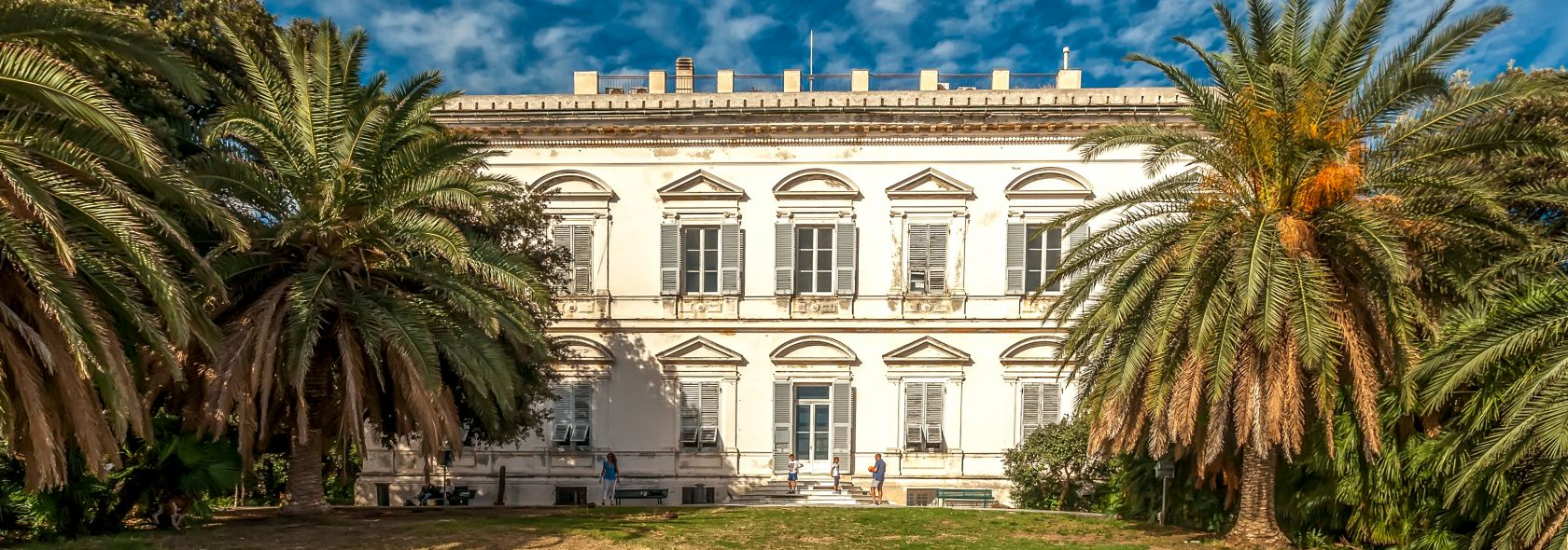 Villa Croce - foto: Maurizio Beatrici (CC 4.0)