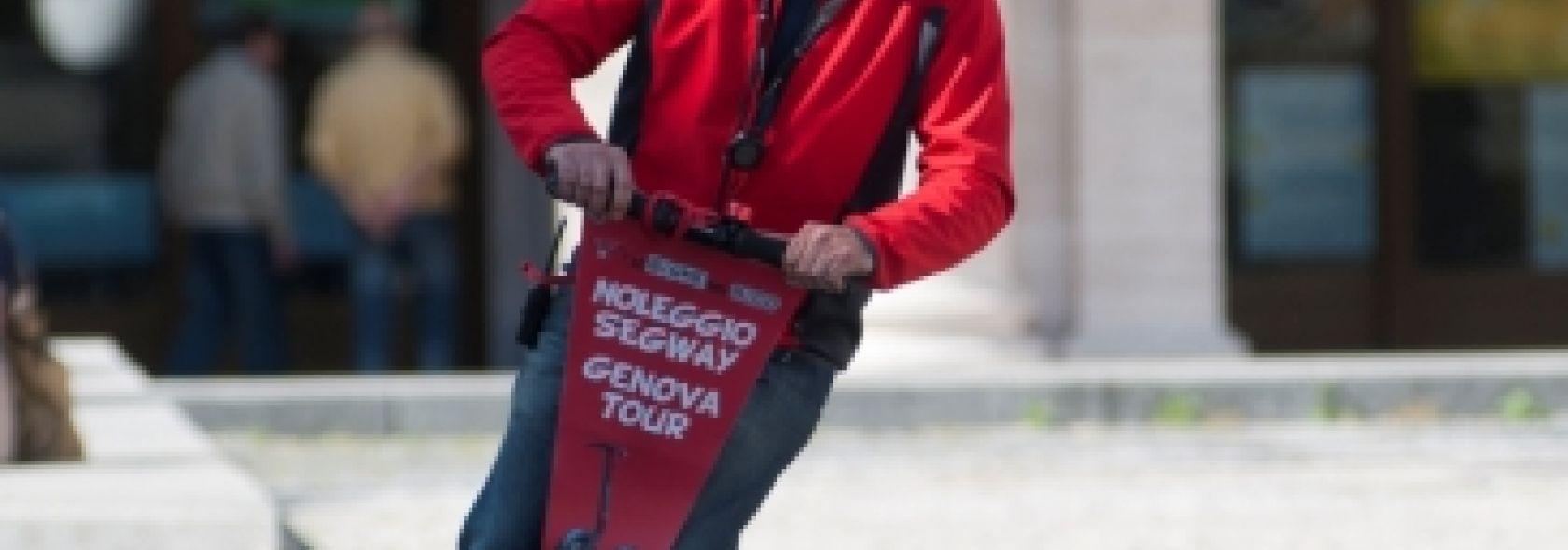 Genova Segway, foto da www.genovasegway.it