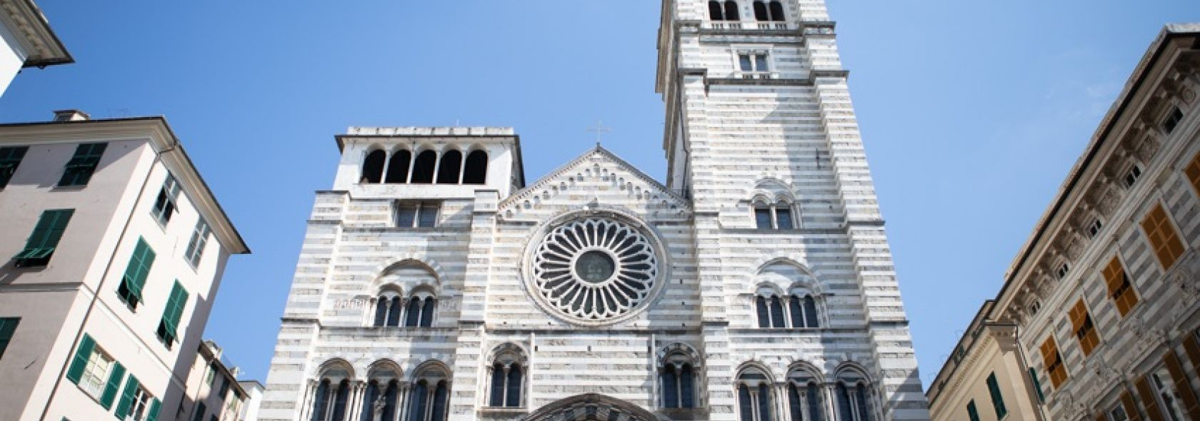S.Lorenzo Cathedral