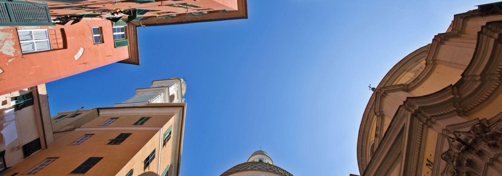 Centro Storico - Foto Stefano Goldberg