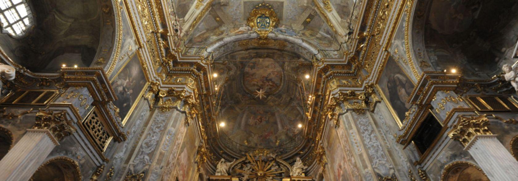 Chiesa di San Filippo Neri - ph.Leoni