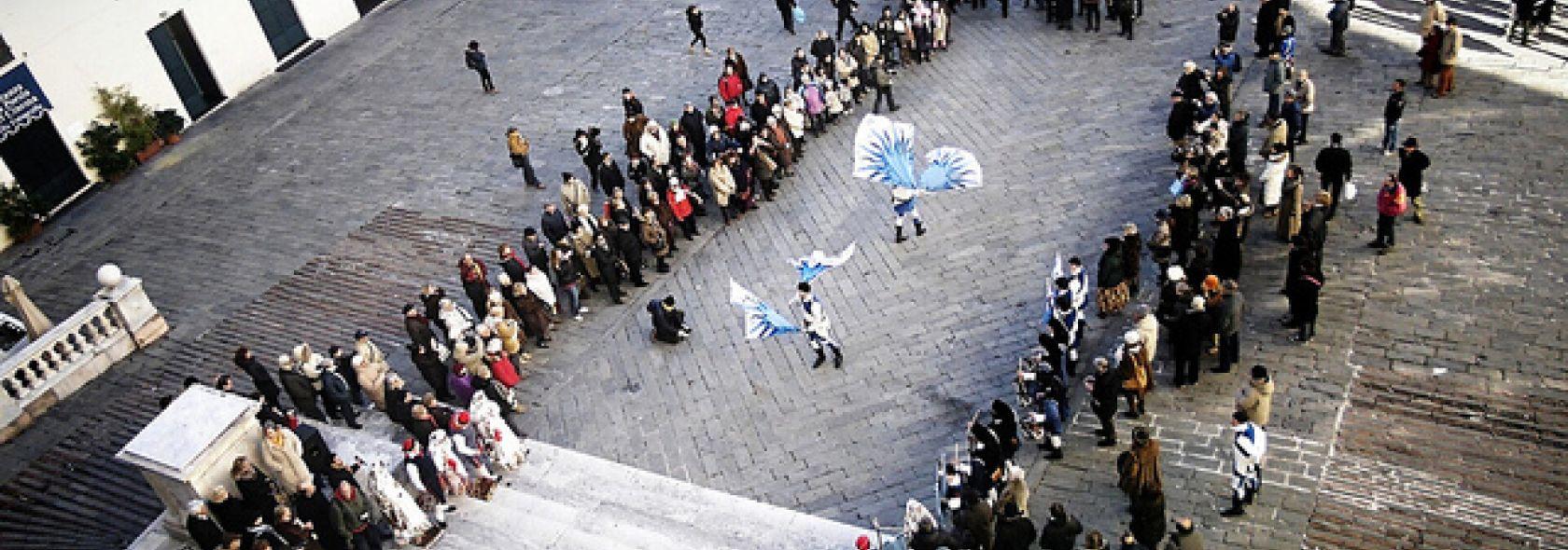 Il Confeugo - 2010 - foto: Rinaldi - ©genovacittadigitale